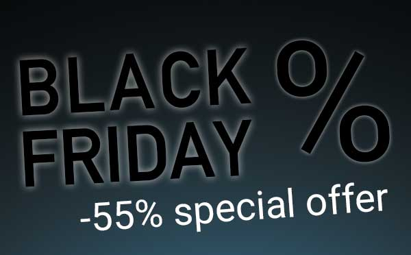 BLACK FRIDAY BEI MEWALD